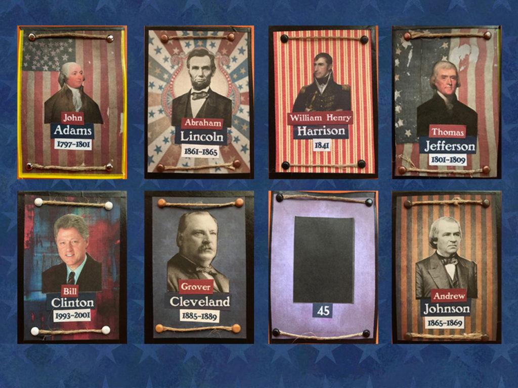 President Series ATCs