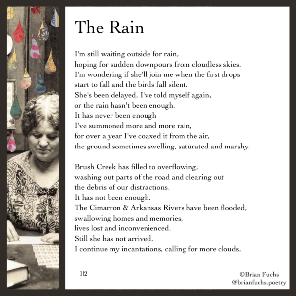 """The Rain"""