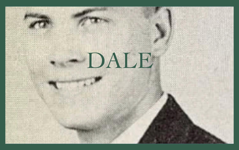 """""""Dale"""""""
